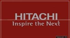 Madras High Court - Hitachi Powers' case - Settlement Commission- Taxscan