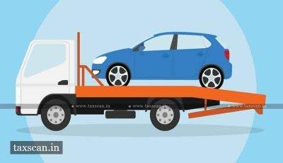 Margin Scheme - Repossessed Vehicle - Sindhu Mangat - Taxscan