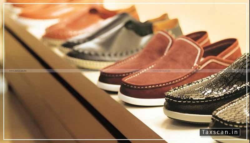 NAA - GST - footwear - Taxscan
