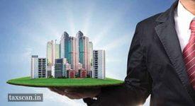 NAA - ITC- Sun Infra Service - Flat Buyers - Taxscan