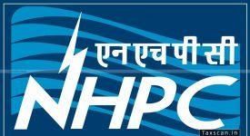NHPC - Trainee Officer - Taxscan