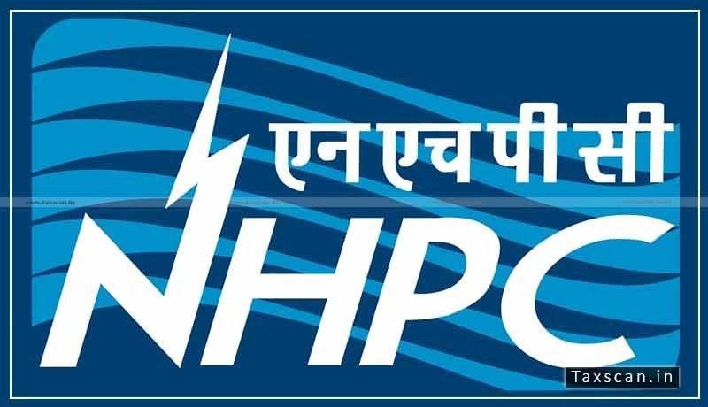 NHPC - Trainee Officer - Taxscan