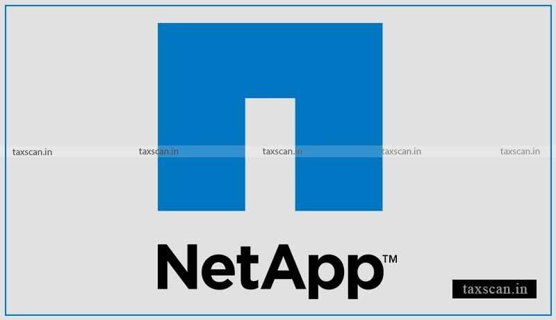 NetApp - Financial Analyst - Taxscan