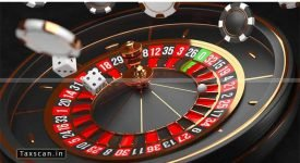 Online Casinos - Tax requirement - Gambling - Taxscan