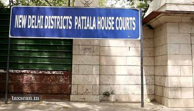 Patiala House Court - fake firms - ITC - Taxscan