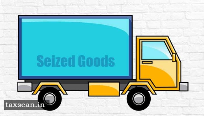Release Goods - Vehicle - Bank Guarantee - Seized Goods - GST - Taxscan