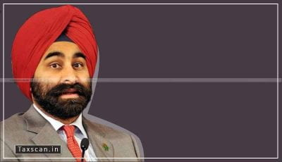 Shivinder Singh - Religare Finvest - Bail - Bank Fraud- Taxscan