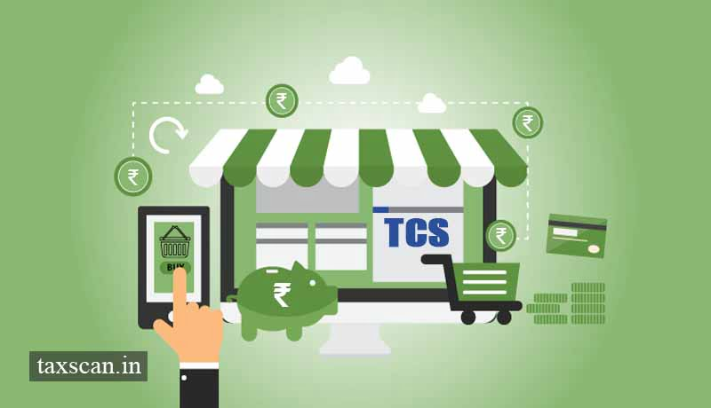 TCS - Finance Ministry - Taxscan