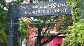 TVS - Scrutiny Report - Madras High Court - Taxscan