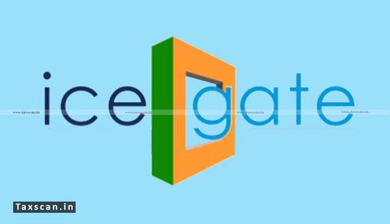 UQCs - DGFT - EDI system, - ICEGATE - Taxscan