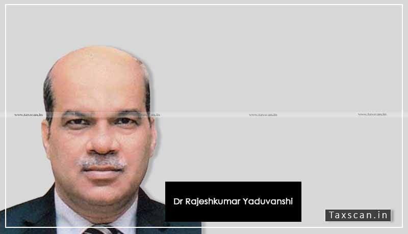 dr Rajesh Kumar Yaduvanshi - summons - taxscan
