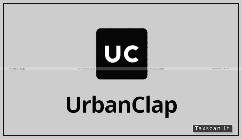 urbanclap - AO - Taxscan