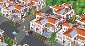 12% GST - Works Contract Service - Contractors - residential Housing Project - AAR - Taxscan