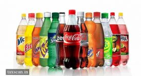 18% GST- supply of soft beverages - aerated water - restaurant - AAR - Taxscan