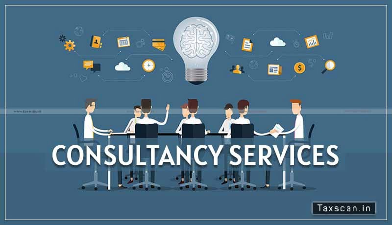 AAR - GST - pure consultancy services - Municipalities - consultancy services - GST - Taxscan