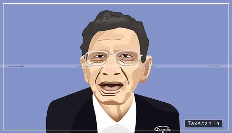 Senior Advocate C NatarajanC Natarajan - Taxscan