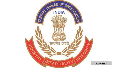 CBI - Senior Accountant - AG - CBI registers case - Taxscan