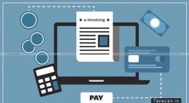 CBIC - IRN - GST - Invoice - Taxscan