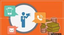 CBIC - notifies manner - furnishing Return - Outward Supplies - SMS facility - CGST (12th Amendment) Rules - taxscan