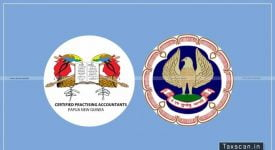 Cabinet - MoU - ICAI - CPA - Papua New Guinea - Taxscan
