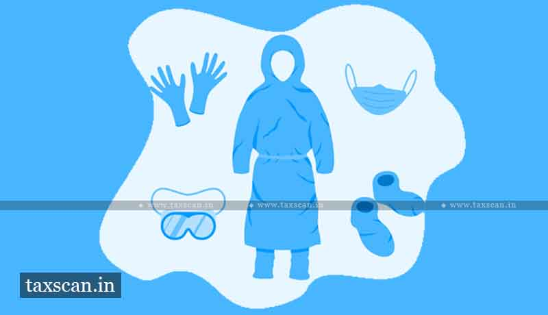 DGFT - Export Policy - personal protection equipment - Masks - Amendment - Taxscan