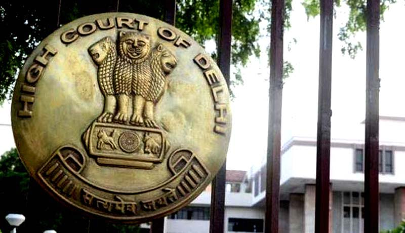 Delhi High Court - GSP Power System - GSP - file revised returns - GST - Taxscan