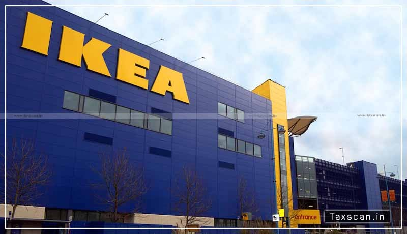 Delhi High Court - Recovery Tax - Ikea Trading - ikea - Pendency - appeals - Taxscan