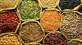 GST - Supply of Kharif Arhar (Tur) - Green Gram - NAFED - Exempted Supply - AAR - Taxscan
