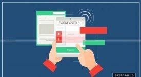 GST - waive off late fee - Delhi Government - FORM GSTR-1 - Taxscan