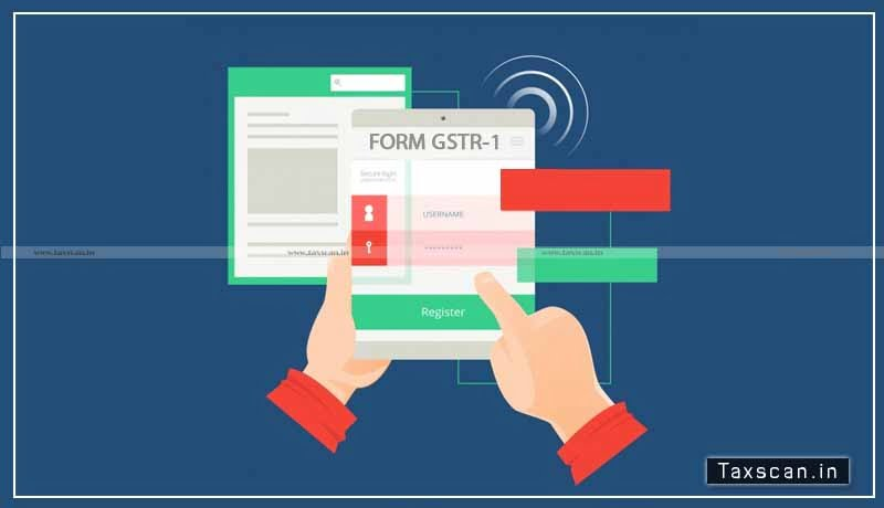 GST - waive off late fee - Delhi Government - FORM GSTR-1 - Taxscan