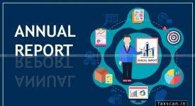 ICMAI - Annual report - Taxscan