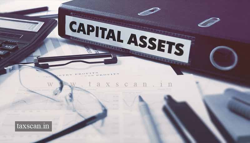ITAT - Tax Liability - Usage Fund - Income - impose Tax Liability - Capital Asset - Other Income - Taxscan