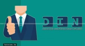 Madras High Court - quashes - ROC - action - deactivatin - DINs - disqualified Directors - taxscan