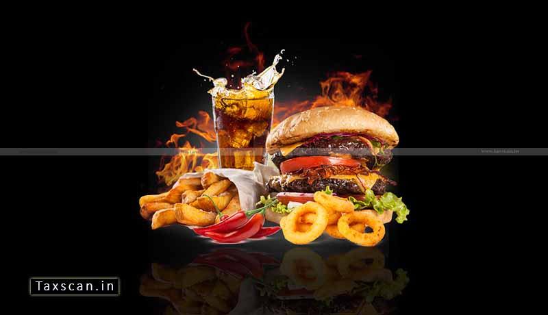 NAA - DGAP - Smoky Kitchen Foods OPC - quantum of profiteering - Taxscan