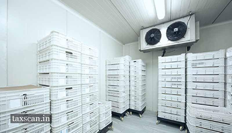 NCLAT - cold storage unit - Operational Debt - Taxscan