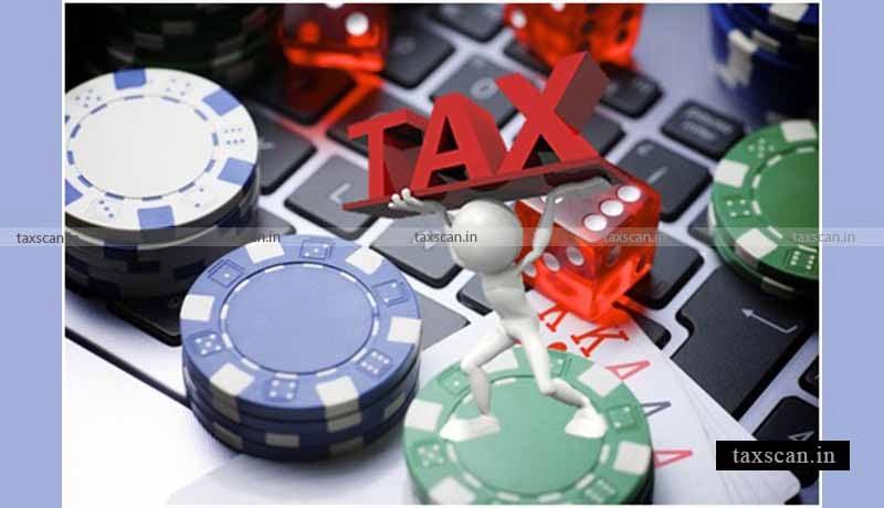 Online Gambling - Indians gamble - Gambling - Taxscan