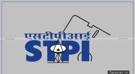 STPI - Finance Officer - Taxscan