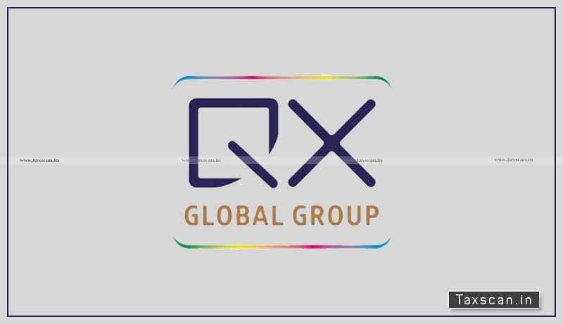 Senior Accountant - Vacancy - QX Global - Jobscan - Taxscan