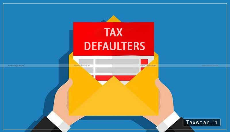 UT Department - directs,Excise - Taxation department - submit - report - Tax Defaulters - Taxscan
