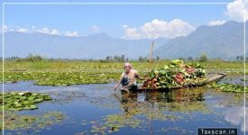 Wular Conservation - Management Authority - AAR - wular lake - Taxscan