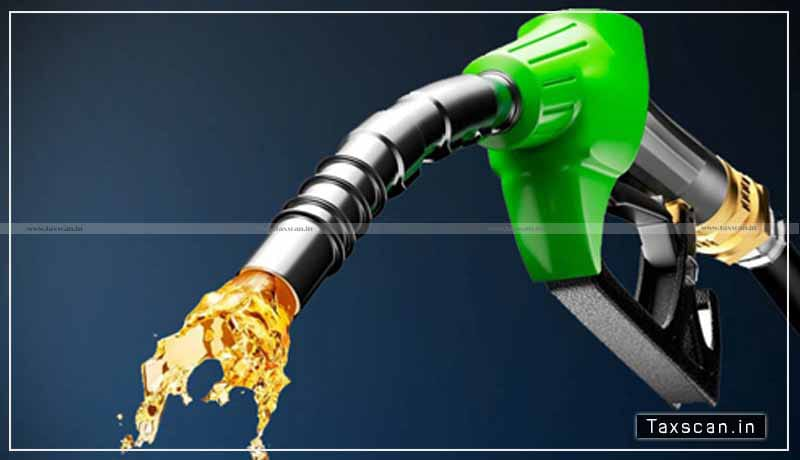 petrol - Madras High Court - directs authority - High Speed Diesel Oil - commodity Registration Certificate - Taxscan