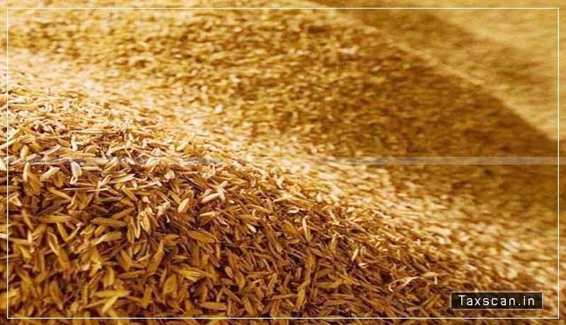 Andhra Pradesh High Court - levying GST - broken rice - bran - husk - Taxscan