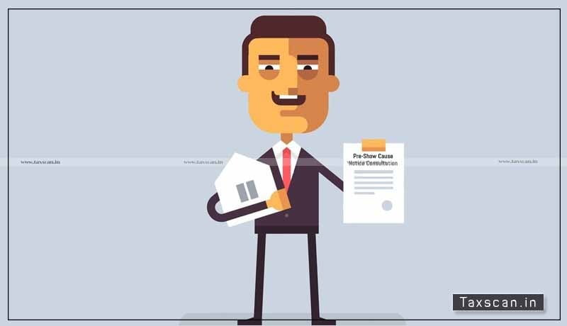 CBIC- Pre-Show Cause Notice Consultation-Taxscan
