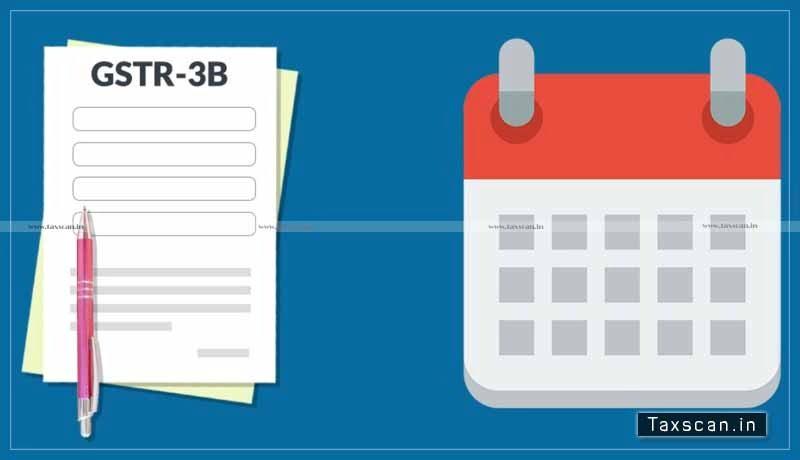 CBIC - revokes - due dates - filing GSTR-3B - Taxscan