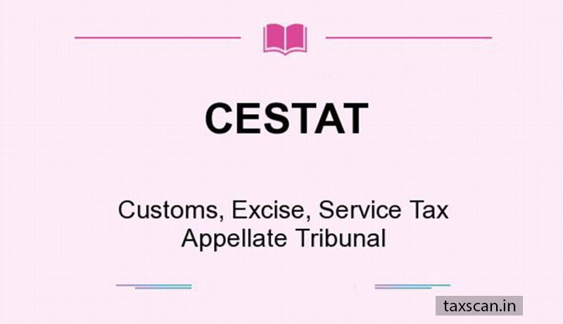 CCR- SFIS Scheme- dutiable -exempted goods- CESTAT - Taxscan