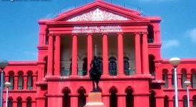 CGST - GST- Karnataka High Court- detaining Vehicles-imposing Tax-Penalty- Interest-Taxscan