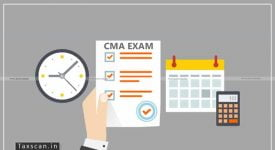CMA Examinations - December 2020 - ICMAI - Foundation Examination - Taxscan