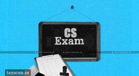 CS Exams 2020 - ICSI - Candidate User Manual - Remote Proctored Examination - Taxscan