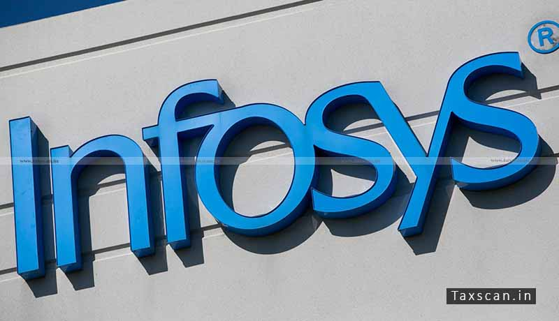 Chartered Accountant - vacancy - Infosys - Taxscan