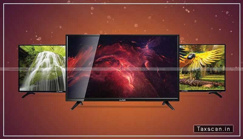 Customs-Duty-LED-LCD-TV-panels-Taxscan Central Govt- Custom Duty - goods